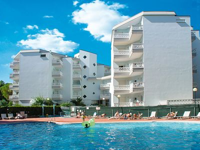 Photo for Flat in Lignano Type A1
