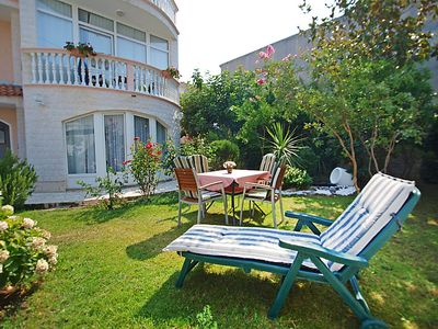 Photo for Apartment Katica in Vodice - 2 persons, 1 bedrooms