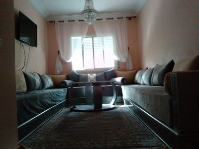 Photo for Three-room apartment in Tangier