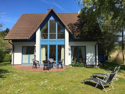 Photo for Cottage for 6 guests with 90m² in Zingst (76216)