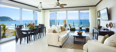 Photo for Manhattan hits Jaco 3br/3.5 ba Panoramic Ocean Views