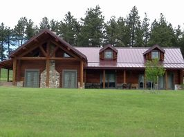 Photo for 3BR Cabin Vacation Rental in Custer, South Dakota