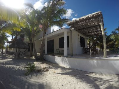 Photo for 3BR House Vacation Rental in Telchac, Puerto, YUC