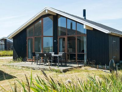 Photo for Beautiful Holiday Home in Ulfborg with Sauna
