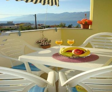 Photo for Holiday apartment Ražanac for 2 - 4 persons - Holiday apartment