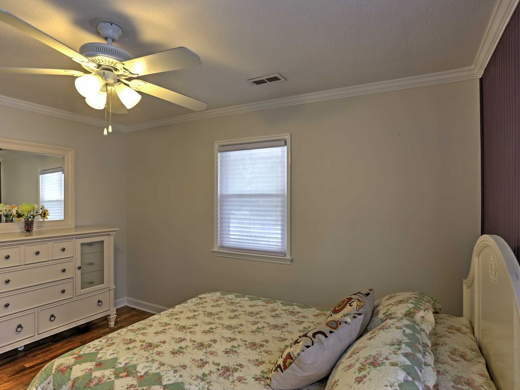 Newly Renovated Parma Heights Home w/ Yard!