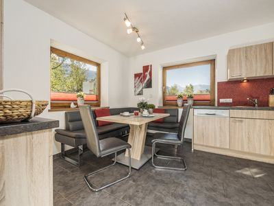Apartment Christoph in Ried im Zillertal 2-5 people, 2 bedrooms