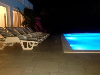 Photo for Holiday house Debeljak for 2 - 7 persons with 3 bedrooms - Holiday home