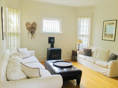 Photo for Walk to everything from Gorgeous Historic Home