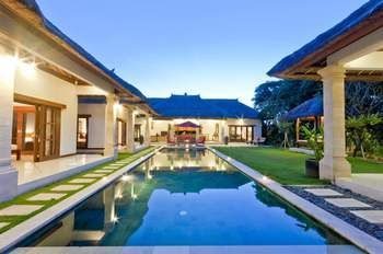 Photo for Villa Darma - In Seminyak (Core area of Seminyak)