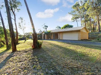 Photo for Three bedroom home on bush block in the Dandenongs