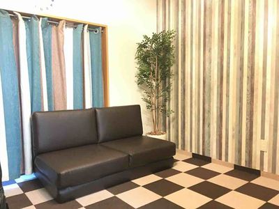Photo for 4BR - Shinjuku area, 6 min from sta