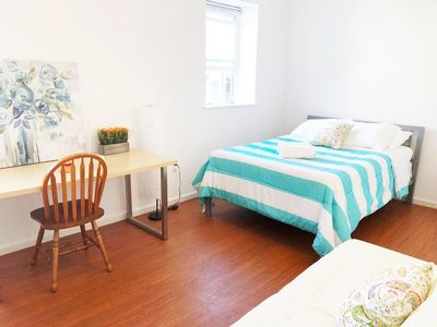 Photo for Spaciouz 3 Bedroom Apartment close to UPenn & Drexel