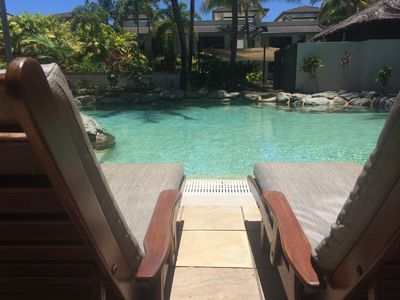 Photo for Apt 167a (SWIM OUT), Sea Temple Resort, Port Douglas