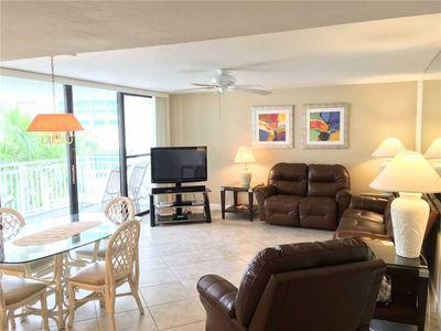 Photo for House Of The Sun #404GS: 2 BR / 2 BA condo in Sarasota, Sleeps 4