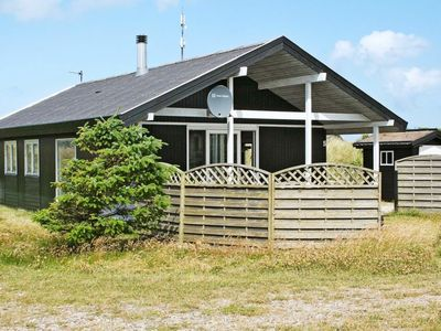 Photo for Vacation home Lild Strand in Frøstrup - 4 persons, 2 bedrooms