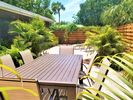 2BR Bungalow Vacation Rental in Sarasota, Florida