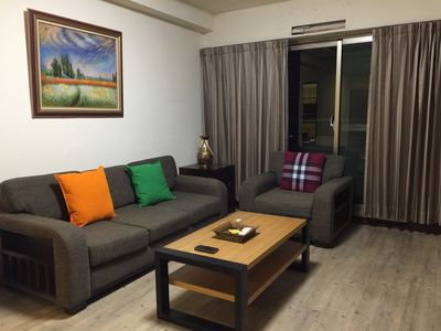 Photo for 4BR Apartment Vacation Rental in Tainan City, Tainan City