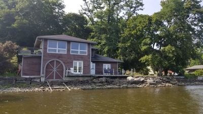 Photo for Hudson River Boathouse