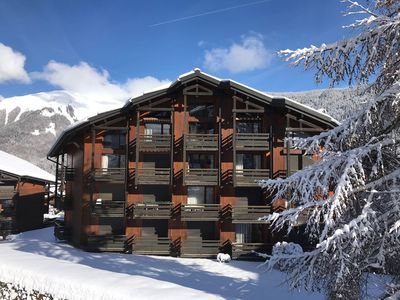 Photo for 1BR Apartment Vacation Rental in Morzine, RA