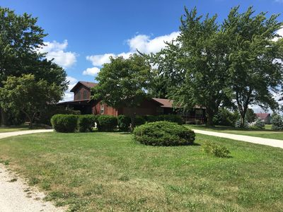 Photo for 1BR Studio Vacation Rental in Marseilles, Illinois