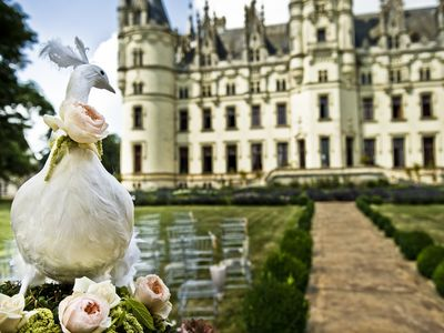 Photo for Fairytale Château in the Loire Valley We host Events & Bed & Breakfast