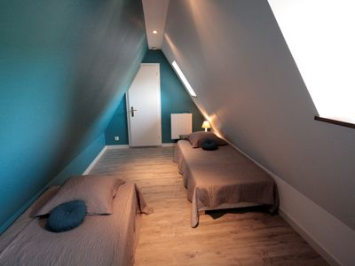 Photo for Riquewihr apartment downtown for 6 people