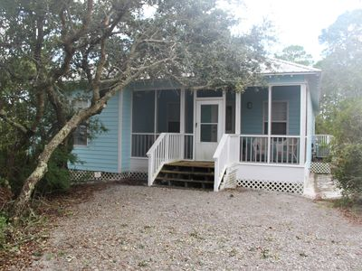 Photo for email for GREAT Spring rates! Cute Beach Cottage! Sleeps 6 Unit 3604