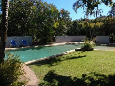 Photo for 2BR Townhome Vacation Rental in Rainbow Beach, QLD