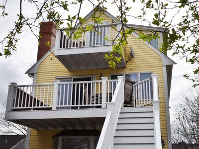 Photo for 2BR House Vacation Rental in Gloucester, Massachusetts