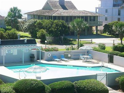 Photo for Inlet Point 15A: 2 BR / 2 BA south litchfield in Pawleys Island, Sleeps 4