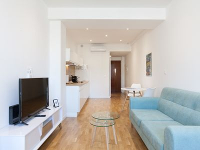 Photo for ❤ Ideal location ❤ near rue d'Antibes, Croisette and Palais ❤
