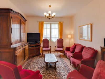 Photo for Vacation home Ker Maria in Saint Malo - 10 persons, 5 bedrooms