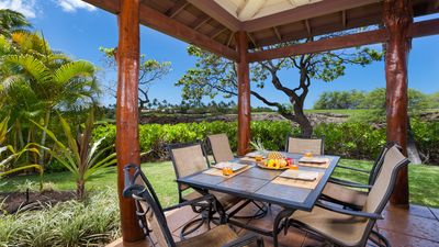Welcome to Orchid Villa at the Fairways at Mauna Lani