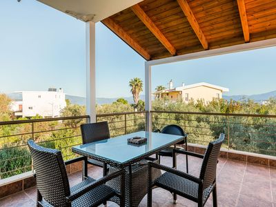 Photo for Inviting Holiday Home in Chalkida with Terrace