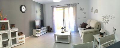 Photo for 1BR Apartment Vacation Rental in Alcalá, CN