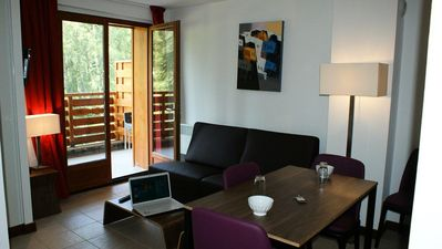 Photo for Résidence Adonis Valberg *** - 3 Rooms 6 People