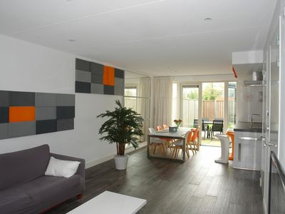 Photo for Modern new home within walking distance of the picturesque town of Veere