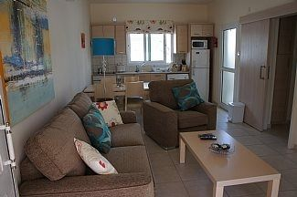 Photo for 1BR Apartment Vacation Rental in Protaras, Famagusta
