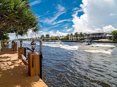 Photo for 7BR House Vacation Rental in Fort Lauderdale, Florida