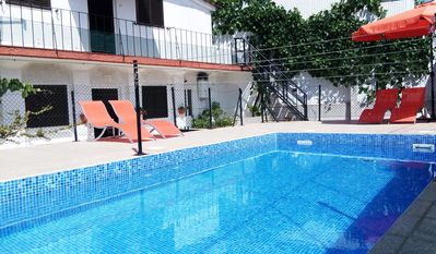 Photo for Floor0 in House with shared Swimingpool