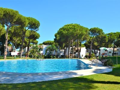 Photo for Luxury villa walking distance to the beach, shops and restaurants