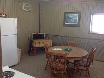Photo for 1BR Guest House/pension Vacation Rental in Tower, Minnesota