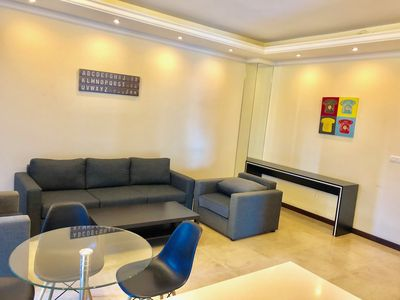 Photo for Beautiful Apartment at the heart of Beirut M-77 Type A