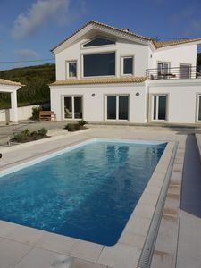 Photo for 3BR Villa Vacation Rental in Familicao da Nazare