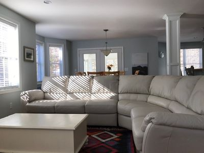 Photo for Beautiful townhouse in the heart of Ogunquit, near the sea.