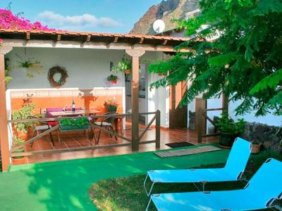 Photo for Apartment / app. for 4 guests with 65m² in Los Silos (115277)