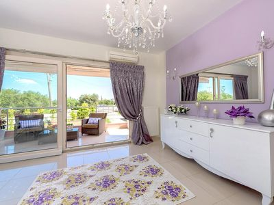 Photo for Holiday house Chersonissos for 1 - 6 persons with 3 bedrooms - Holiday house
