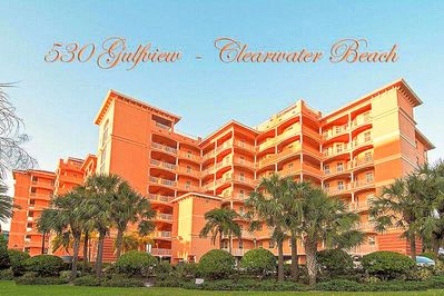 WELCOME TO HARBOR VIEW GRAND CENTRALLY LOCATED IN THE HEART OF CLEARWATER BEACH.