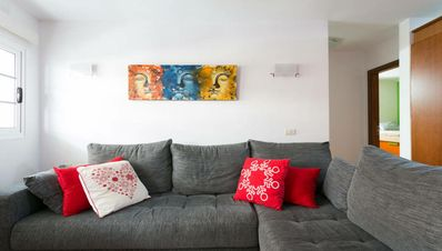Photo for Apartment in the center of El Medano